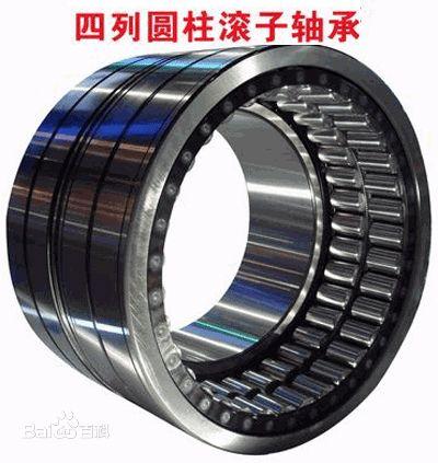 512580B rolling mill bearing 200*290*192mm