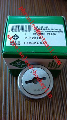 F-52048 Heidelberg printing machine bearing 10x22x33mm