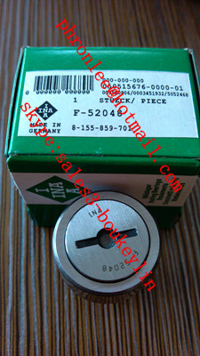 F-52408 Heidelberg printing machine bearing 10x22x33mm