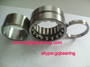 NKX60Z Needle Roller/Axial Ball Bearing