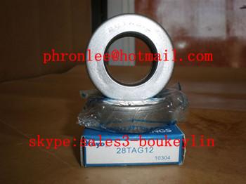 28TAG12 clutch bearing 28x51.7x16mm