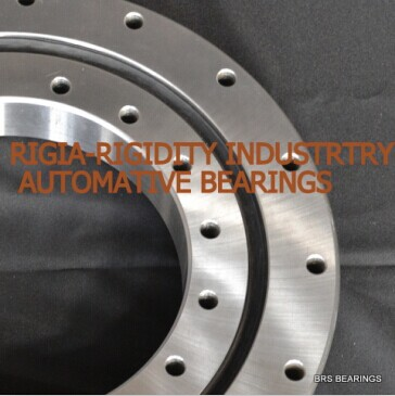 VU200405 slewing ring bearing (non-geared four point contact )