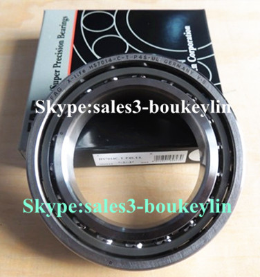 HS7014-C-T-P4S Spindle Bearings 70x110x20mm