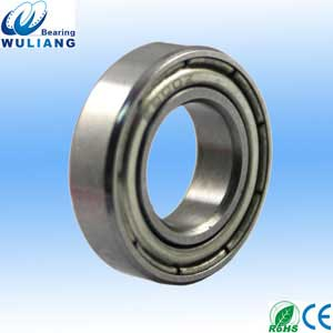 6000ZZ 6000-2RS bearing 10X26X8mm