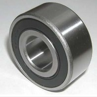 22-2RS Low Noise Ball Bearing 22X56X16mm