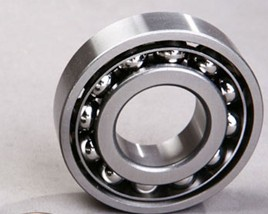 16011 Deep Groove Ball Bearings 55x90x11mm