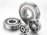 608ZZ Shielded 8x22x7 Miniature Ball Bearings