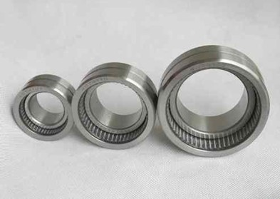 205RVA Agricultural Machinery Bearing 19.2x52x21.03mm
