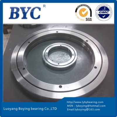 RE60040UUCCO/P5 crossed roller bearing|600*700*40mm|BYC CNC bearings