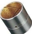 ZWB859580 plain bearings 85x95x80mm