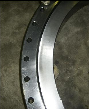 010.45.1800.12/03 Four-point Contact Ball Slewing Bearing