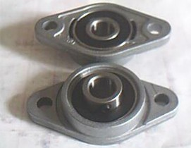UCK211 pillow bock bearing 55x55.6x191mm