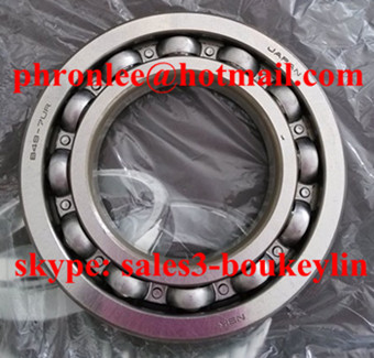B43-4UR auto bearing 43x87x19.5mm