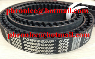 GT3-4578-14MGT-85 PowerGrip Timing Belts