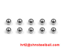 4.5mm 420 Stainless Steel Ball G20