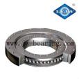 11787/674G2K 4 point contact ball slewing bearing (external gear)