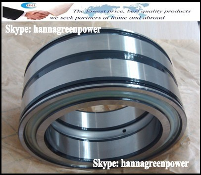 SL04130-PP Cylindrical Roller Bearing 130x190x80mm