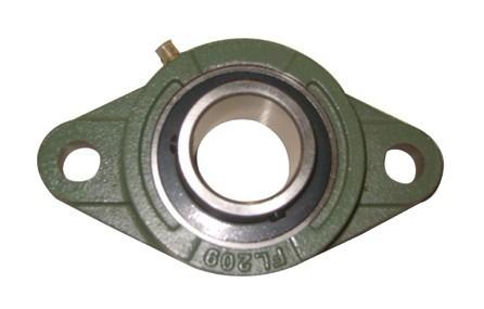 UCFL202 bearing 15X113X31mm