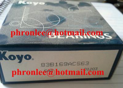 83B169ACS63 Deep Groove Ball Bearing 36x67x29mm