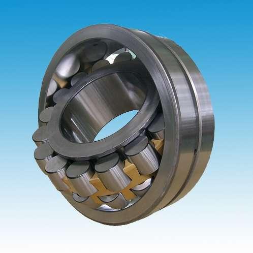 21320CC Spherical Roller Bearing 100x215x47mm