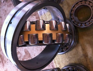 21306 spherical roller bearing 30x72x19mm