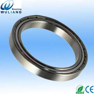 SS6211ZZ SS6211-2RS Stainless Steel Ball Bearing