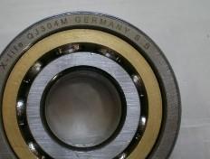 Angular Contact Ball bearing 7318BM.C3