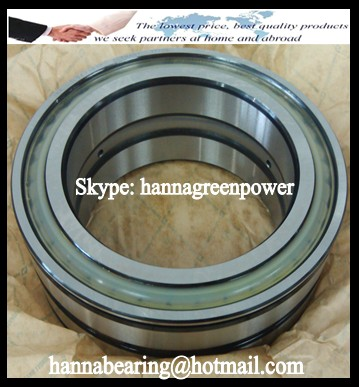 SL04 5052 PP 2NR Full Complement Cylindrical Roller Bearing 260x400x190mm