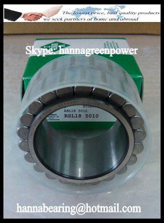 RSL18 5028 Full Complement Cylindrical Roller Bearing (Without Cup) 140x197.82x95mm