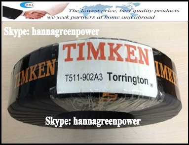 T611 Thrust Taper Bearing 152.4x317.5x69.85mm