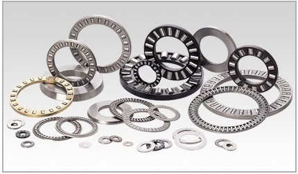 81140 Thrust Cylindrical Roller Bearings