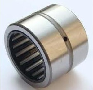 BK0608 Drawn Cup Needle Roller Bearings 6x10x8mm