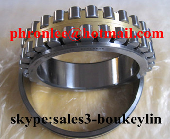 NNAL 6/180.975Q/P69-1 W33XYA Cylindrical Roller Bearing for Mud Pump 180.975x257.175x196.85mm