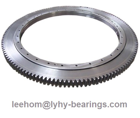 RKS.061.25.1534 slewing bearing 1449mm x 1668mm x 68mm