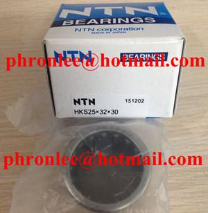 HKS32x39x37Needle Roller Bearing 32x39x37mm