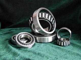 Taper roller bearing 31309X