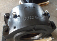 SNL3172 split bearing block