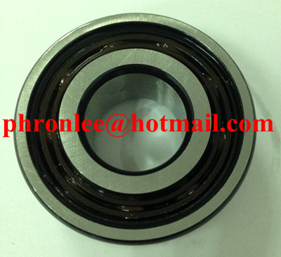 4213-B-TVH Double Row Deep Groove Ball Bearing 65x120x31mm
