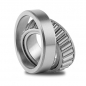 32309JR Tapered roller bearing 45*100*38.25mm