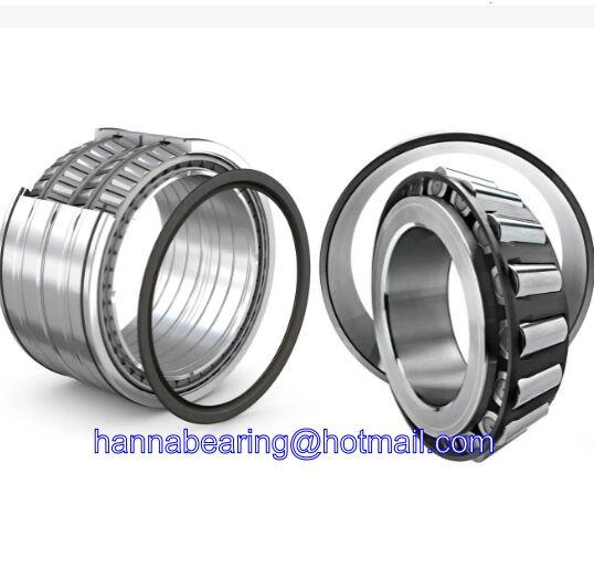 HH926749A/HH926710 Inch Taper Roller Bearing 120.65x273.05x82.55mm