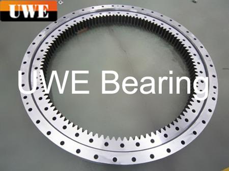 RKS.062.25.1644 slewing bearings with internal gear teeth