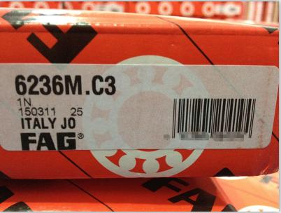 FAG 6236M.C3 Bearings