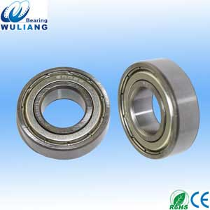 6002ZZ 6002-2RS bearing 15X32X9mm