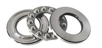 51130MP Thrust Ball Bearings 150x190x31mm