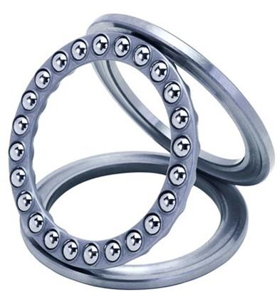 51192MP Thrust Ball Bearings 460x560x80mm