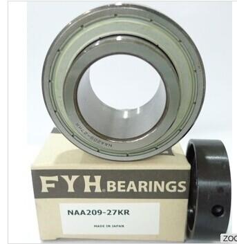 YEL210-115-2FCW YEL210-115-2F Insert bearings