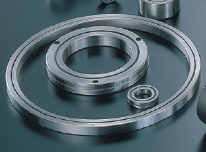 XRA10008 Thin-section Crossed Roller Bearing Size:100x116x8mm