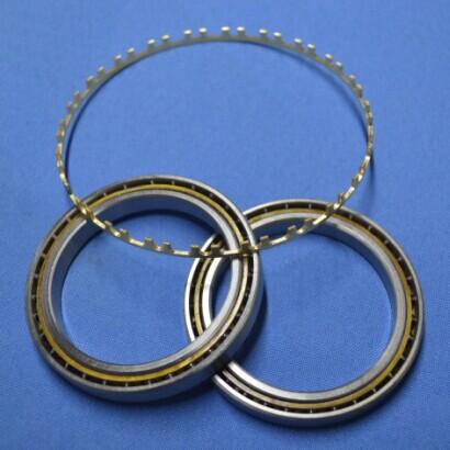 KB020AR0 Thin section ball bearing