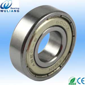 6001ZZ 6001-2RS bearing 12X28X8mm