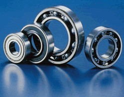 618/5 deep groove ball bearing 5*11*3